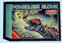 Powerless Glove