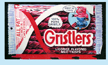 Gristlers