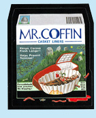 Mr. Coffin