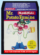 Mr. Potato Famine