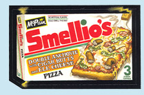 Smellio's Pizza