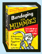 'For Mummies'