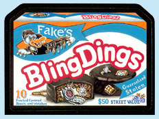 'Bling Dings'
