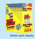 ANS2 blister pack display