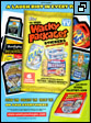 Nickelodeon magazine full-page ad for ANS2 - click to enlarge