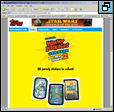 Topps Revised Preview Web Page for ANS2, seen July 19, 2005 (click image to go to the page)